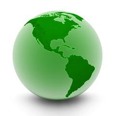 Earth green W