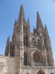Cathedral of Burgos