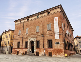 Palazzo Barozzi, Vignola Modena