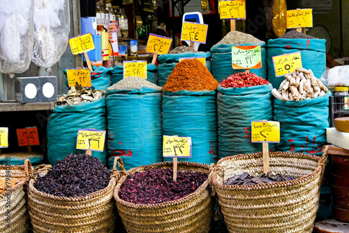 Spices - 79840200