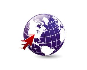 world positioning