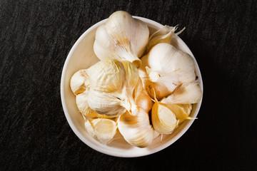 ニンニク 健康 薬膳 スパイス garlic
