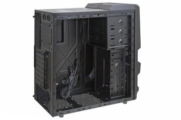 パソコンケース 組み立て Assembling of the PC