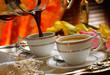 tazzine di caffe