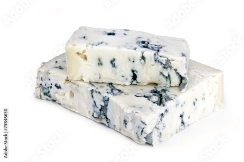 Gorgonzola - Italian cheese
