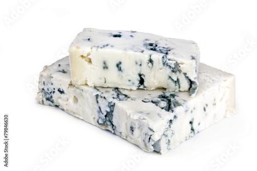 Foto op Plexiglas Rome Gorgonzola - Italian cheese