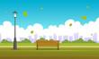 Summer City Park - 79848453