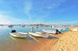 Harbor from Alvor in Portugal - 79852009