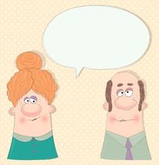 Communication between different sexes