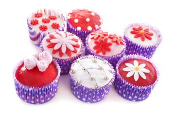 pink cucake