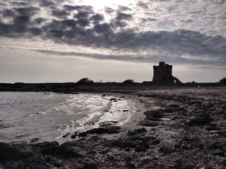Torre Squillace lanscape