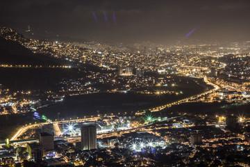 Medellín Nocturna