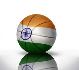 indian basketball