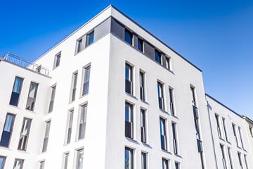 moderne Bürogebäude in Deutschland  - Büros
