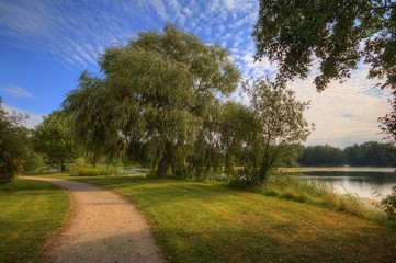 Thielenburger See 1
