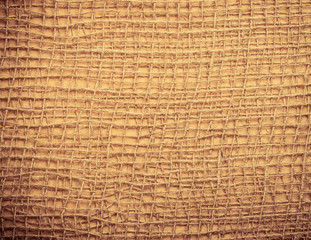 jute texture background