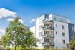 Obrazy na płótnie, fototapety, zdjęcia, fotoobrazy drukowane : Neubau in Deutschland
