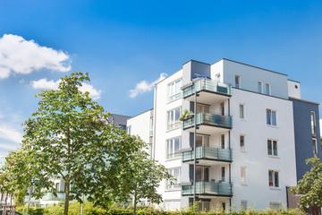 Neubau in Deutschland