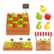 Fruit set - 79864867