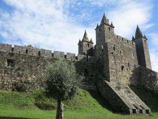 castel, portugal