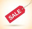 sale sign - 79867019
