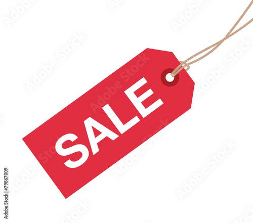 sale sign - 79867009