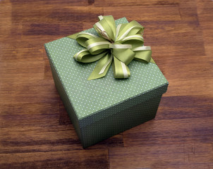 プレゼント ボックス