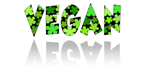 Vegan - Banner