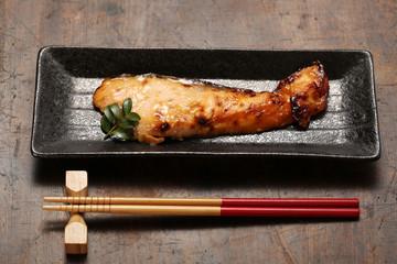 焼き魚 西京焼