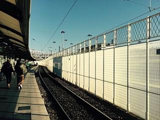 voyage gare montparnasse