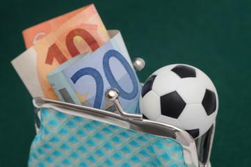 Fussball & Geld (a)