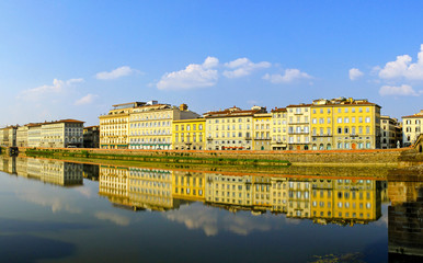 Sunny Florence