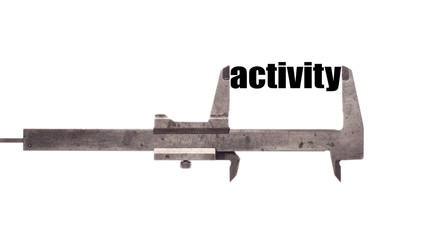 Big activity