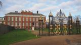 Palais de Kensington - Londres