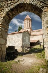 Alazany monastery