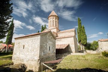 monastery Georgia