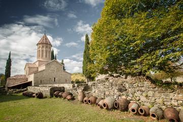 Alazani Valley Monastery