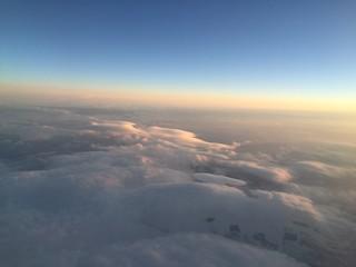 viata aere dell cielo