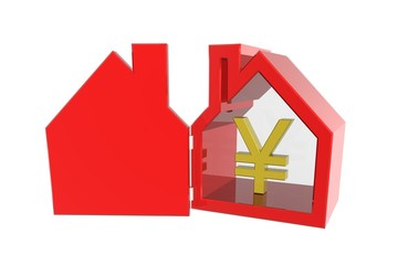 Huizenprijzen in Japan