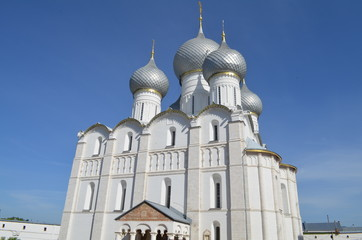Ростов Великий, Воскресенская церковь