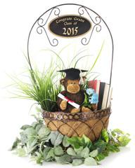 Monkey Grad - Class of 2015