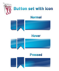 Button_Set_with_icon_1_128