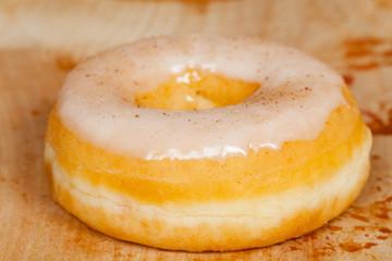 donut - frischer Donut