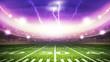 American soccer stadium - 79898451