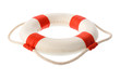 White-red lifebuoy - 79898662