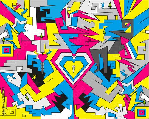 street art 2 © hulk82