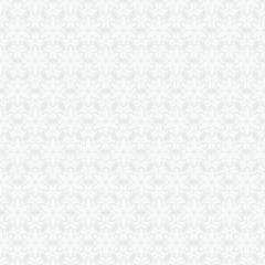 Seamless pattern of grey and white
