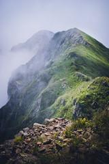 Горы в Сочи