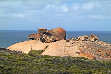Australia, SA, Remarkables,