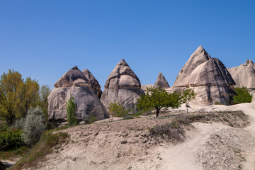 Kapadokia Turkey